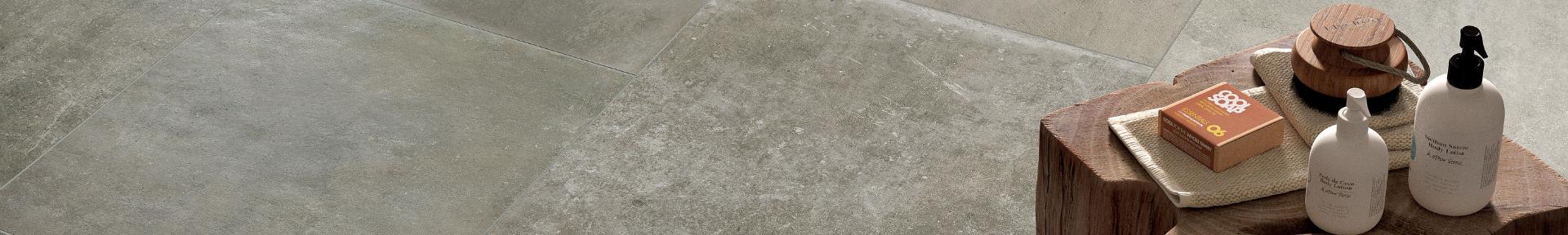 Carrelage sol intérieur extérieur pas cher - Kap Carrelage