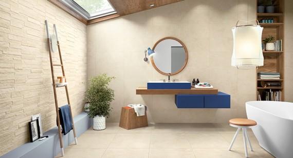 Quel carrelage pour votre salle de bain ?